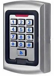 Waterproof, IP68 Metal Access Control