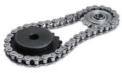 Standard Attachment Chain