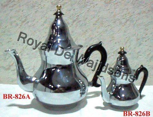 Moroccan Tea Kettle Small
