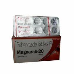 Magnarab 20 Tablet