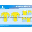 Indoor Sports Uniform
