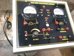 Zener+Diode+Characteristics+Apparatus
