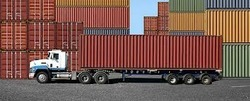 Sea Customs Clearance