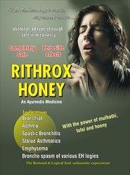 Rithrox Honey