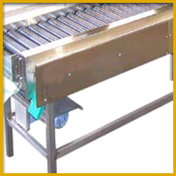 Automatic Conveyor for Snacks Food Inspection