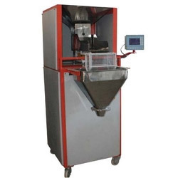 Gravimetric Weigh Feeder Machine