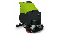 CT70:Scrubber Driers