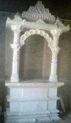 Marble Indoor Temple