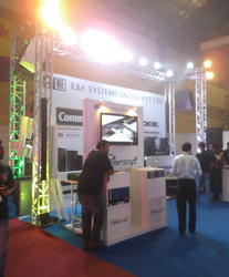 Trade Show Display Used Exhibition Truss