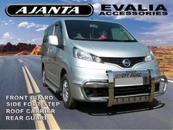 Nissan Evalia Accessories