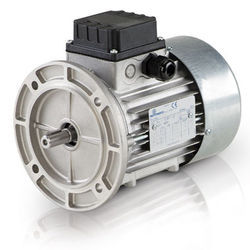 Motovario Electric Brake Motor