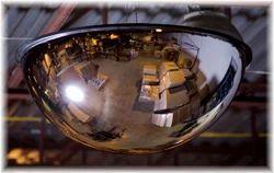 Full - Dome Mirror