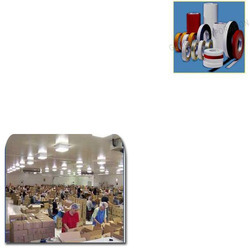 PE PU Foam Tapes for Packaging Industry