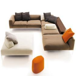 Separable Sofa Set