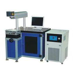 Diode Pump Laser Marker