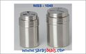 Stainless Steel Salt Pepper Shaker