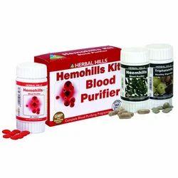 Ayurvedic Blood Purifier