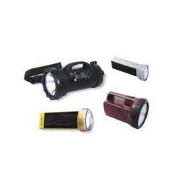 LED Solar Torch