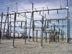 Substation Earthing System