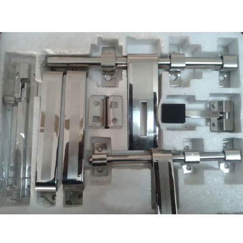 Stainless Steel Heavy Aldrop Kit