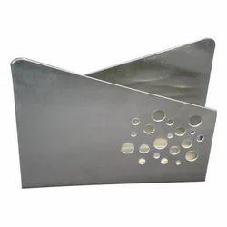 Stainless Steel Napkin Holder