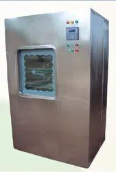 Glass Door Washer Disinfector