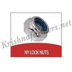 Nylock Nut