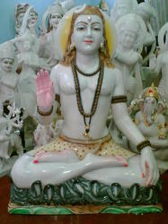 Gorakhnath Marble Statue