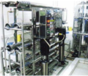 Hemodialysis Water Treatment System