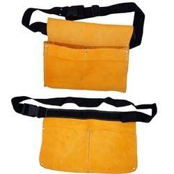Nail Bag With Two Pocket
