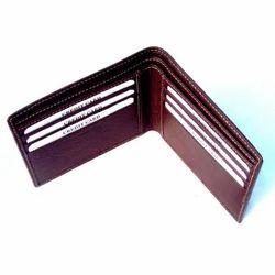 RFID Shielded Wallet