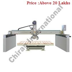 fully automatic bridge cutting machine