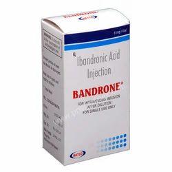 Bandrone