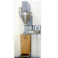 Flour Filling MachineAuger Filling Machine with Load Cell