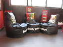Gaming Chair & Bean Bags
