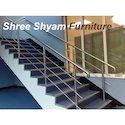 Reliable Stainless Steel Railings