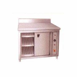 Hot Case Counter