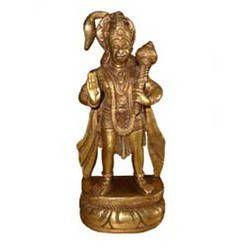 Hanuman Standing B/ Hand