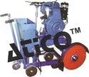 asphalt amp concrete floor saw