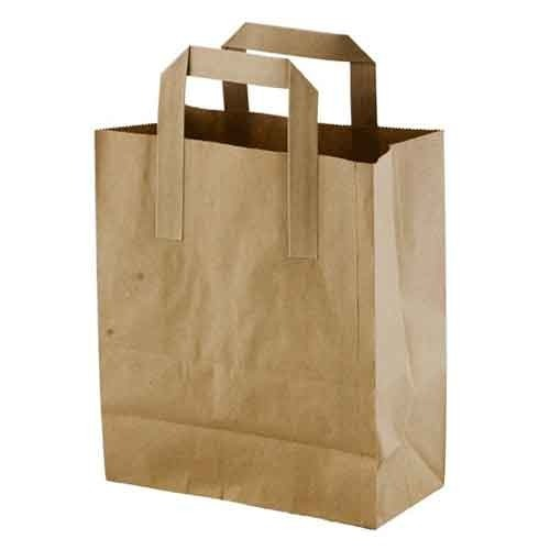 Brown Paper Bag Bhuri Kagaz Ki Thaeli Latest Price Manufacturers Suppliers