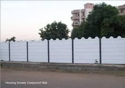 RCC Wall Compound