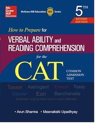 Verbal Ability and Reading Comprehension