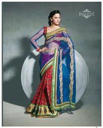 Fantastic Fashionable Designer Sarees