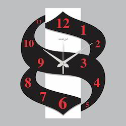 modern wall clock get best quote