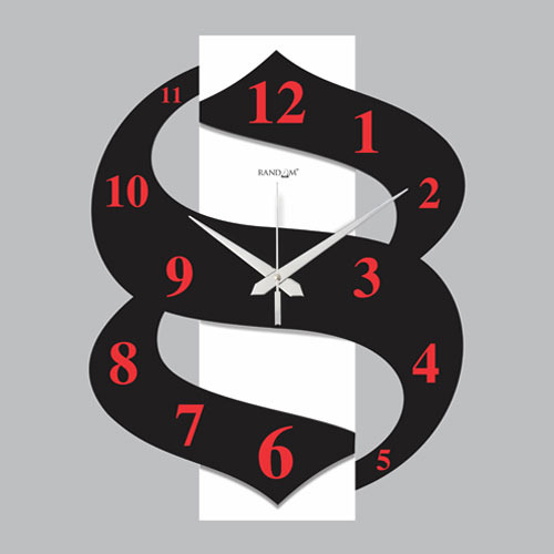 Modern Designer Wall Clocks - Nice And Simple Ideas