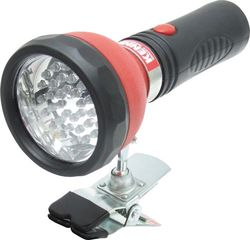 36 LED Rechargeable Li-ion Work Light 230v