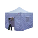 404 Top With Four Side Cover Gazebo Tent
