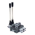 Hydraulic Mono Block Directional Control Valves