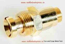 Brass Sprinkler Parts