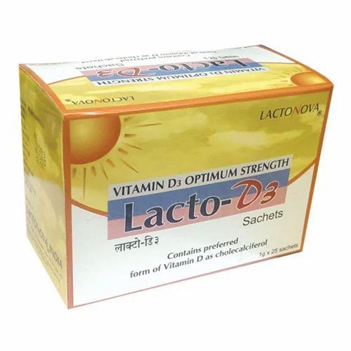 LACTO-D3